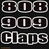 Thumbnail TR808 TR909 TR 808 909 wav Claps electro hip hop dance house