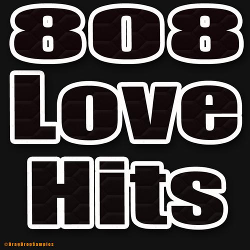 Product picture TR808 TR 808 Love Hits reason kontakt logic soundfonts Drums